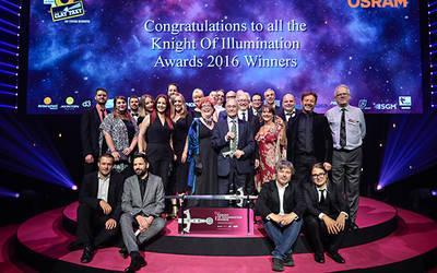 Knight of Illumination Awards 2016