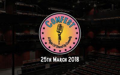 ComFest 2018