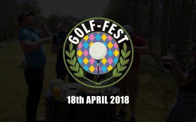 Golf-Fest 2018
