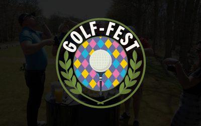 Golf-Fest 2018 raises £5,500.00