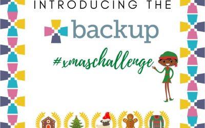 Backup Xmas Challenge 2020